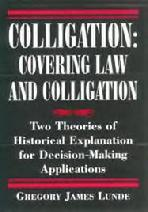 Colligation Cover