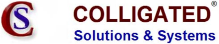 COLLIGATED Solutions Systems